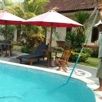 kolam renang service dadis pool bali