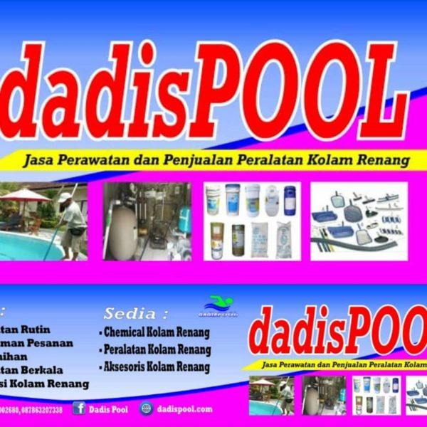 Jasa Service Kolam Renang Online Bali