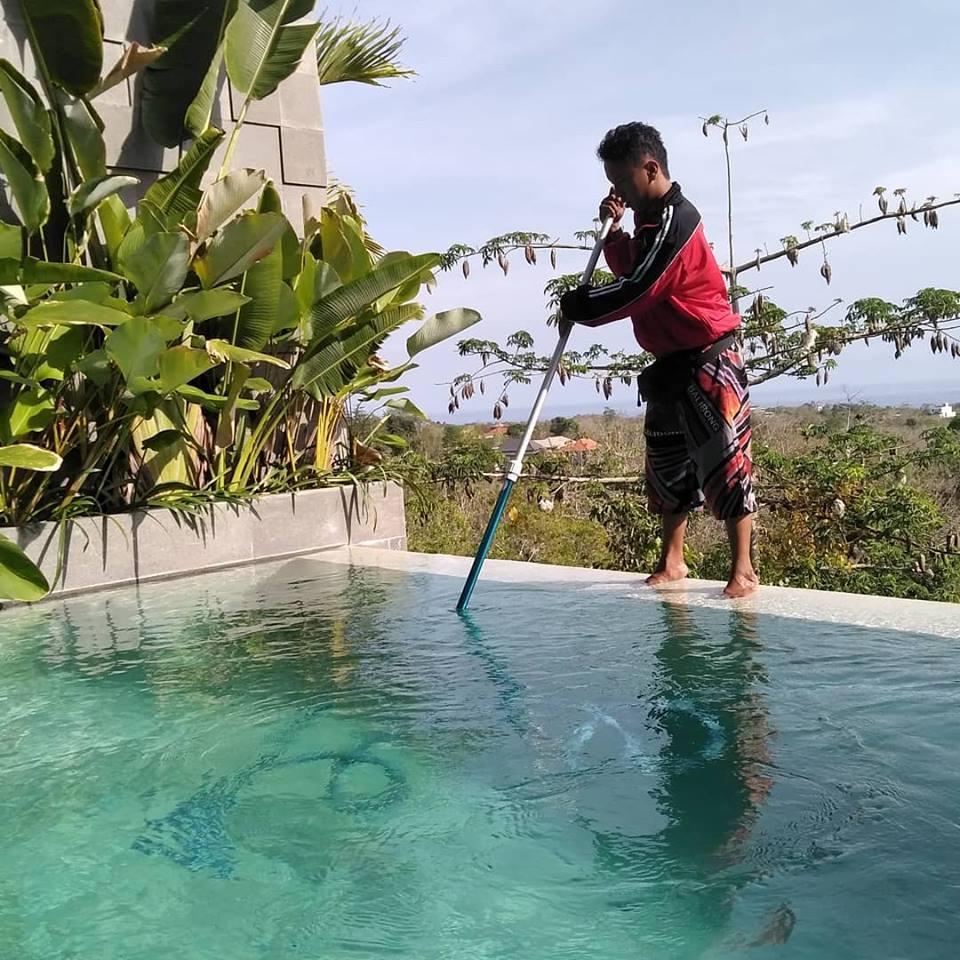 Jasa Perawatan Dan Service Kolam Renang Di Bali Terbaik