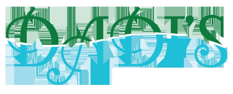 dadis pool Bali logo